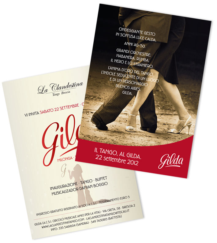 GILDA_cartolina